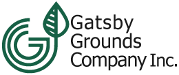 Gatsby Grounds Company, Inc. Logo
